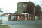 Краснопресненское трамвайное депо (Москва, Дмитрий Абушкин, 10.2000) Это депо обслуживает северо-западную часть Москвы.